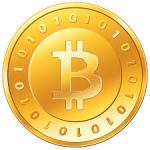 Знак валюты биткойн